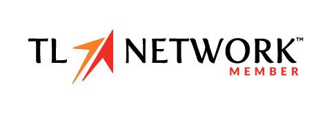 TL network logo